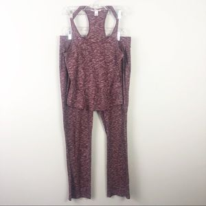 Victoria's Secret | Tank and Pants Pajama Set
